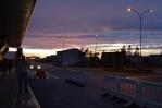 Punta Arenas, letiště