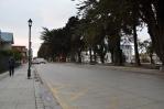 Ulice Kryštofa Kolumba, Punta Arenas