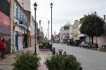 Punta Arenas, centrum
