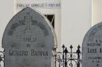 Hřbitov v Punta Arenas