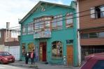 Restaurace La Marmita, Punta Arenas