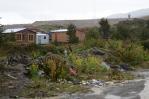 Okolí Punta Arenas