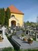 Hrob rodiny Pilátových (Pilátová hrála v Slunce, seno Konopníkovou)