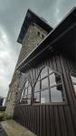 Zde však jednu rozhlednu již mají - Kurzovu věž.