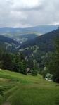 Údolí Úpy.
