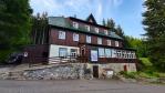 Hotel Děvín.