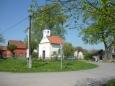 Kostelík v Sudoměři