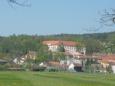 Zámek ve Štěkni