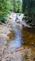Mumlavský vodopád...