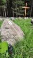 Ruský hřbitov...