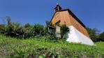Kaple v Chebu je kulturní památkou.