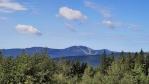 Grossem Arber, Velký Javor, nejvyšší vrchol Šumavy.