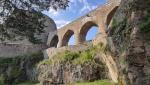 Barokní most.
