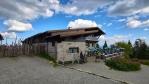 Lusenschutzhaus pro vás má nejen restauraci i ubytování.