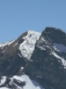 Černobílá hora: Gross Litzner