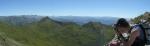 Pohled do Švýcarska