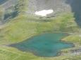 Jezero vlaštovky