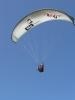 S horami se loučíme pohledem na paraglidistu.