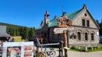 Turistická chata Orle..