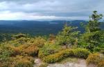 Výhled z Holubníku.