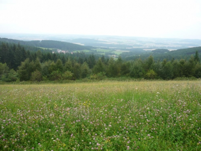 Naše česká krajinka