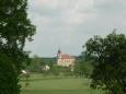 Kostel v Paštikách