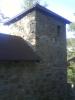 Věž v celé své kráse a velikosti