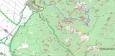 Mapa - Ostrá