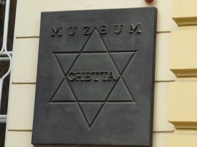 Židovská hvězda