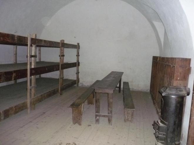 Takhle vypadaly cely
