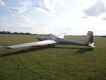 Jedno letadýlko