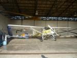 Další letadýlko