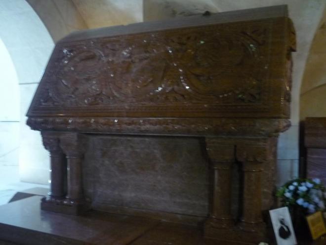Hrobka Jana Pálffyo