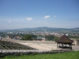 Pohled na Trenčiansky kraj