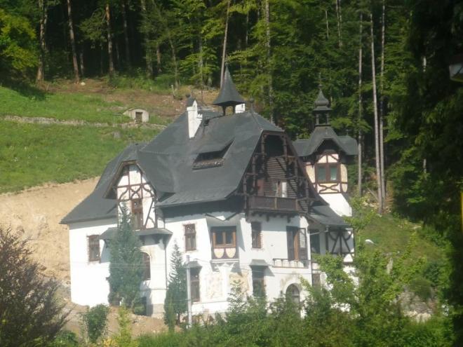 Mečiarova vila