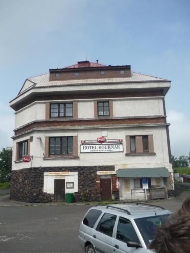 Hotel Bouřňák