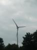 Větrná elektrárna na Bouřňáku