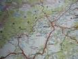 Mapa místa pobytu