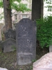 Další náhrobky