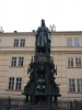Pomník Karla IV.