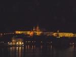 Hrad v nočním světě