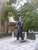 Vedle Španělské synagogy - Franz Kafka