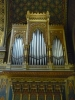 Varhany, kde možná skládal i František Škroup