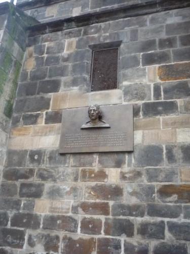 Busta Jana Želivského
