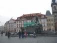 Pomník Jana Husa