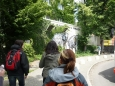 Cestou do Zoo