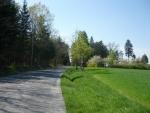 Cesta ze Strakonic do Pracejovic