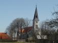 Kostel ve Vacově