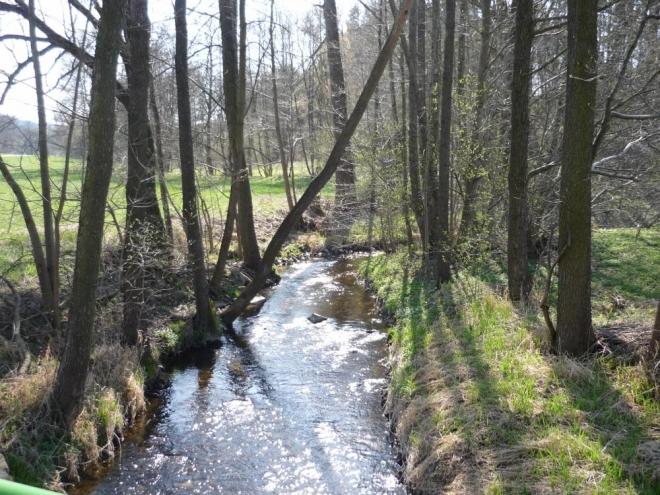 Novosedelský potok