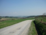 Cestou do Zahorčic